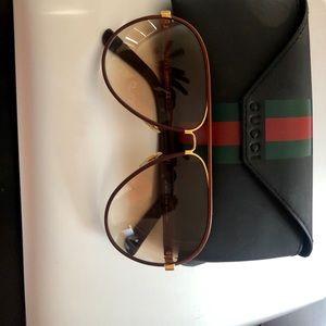 Tan Gucci 2887/s Sunglasses